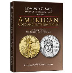 American Gold & Platinum Eagles